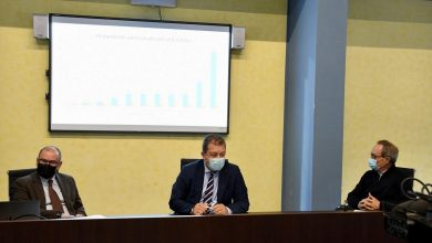 """Photo of Covid, """"Crescita dei contagi con la riapertura delle scuole"""". In Umbria 113 classi in isolamento"""